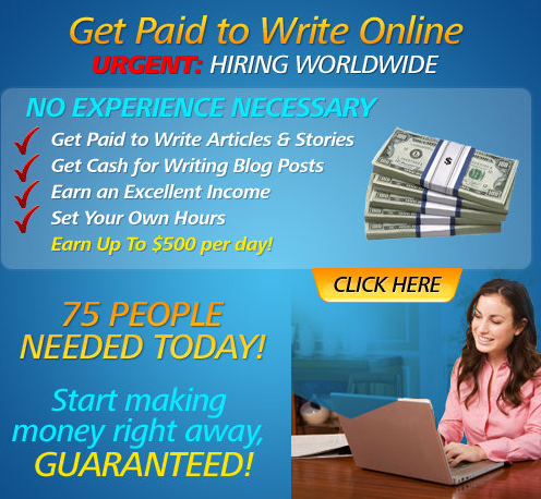 online essay writing jobs philippines 2016