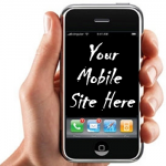 Advantages and Disadvantages of Mobile Sites