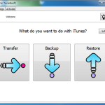 How you can Back again Up and Transfer Archives